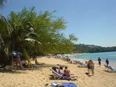 photo of Sosua beach