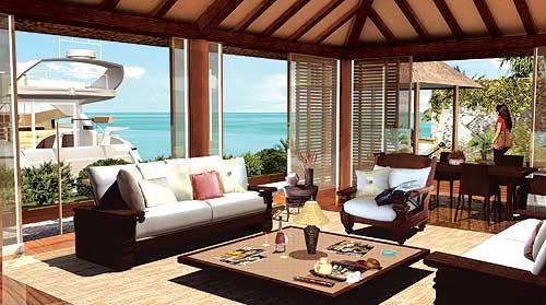 punta perla apartment interior
